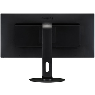"Philips 298P4QJEB 29"" AH-IPS monitor fekete"