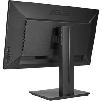"Asus PB277Q 27"" LED gaming monitor fekete"