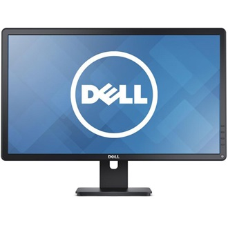 "Dell E-series E2314H 23"" TN LED monitor fekete"