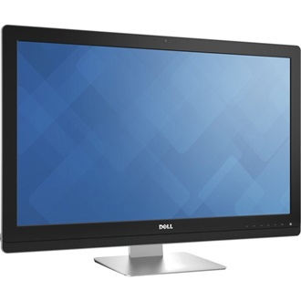 "Dell UltraSharp UZ2715H 27"" IPS LED monitor fekete-ezüst"