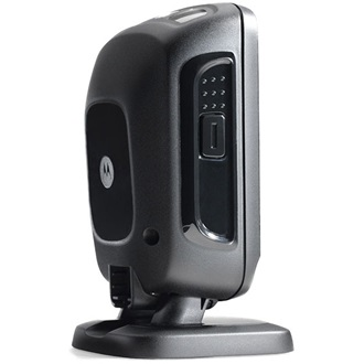 Motorola DS9208 DIGITAL SCANNER STD RANGE BLACK EAS