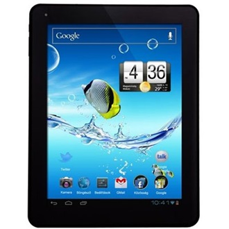 "MyAudio 9,7"" 916A 16GB Wi-Fi tablet"