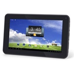 NAVON Tablet IQ 7 II tablet, fekete (Android)