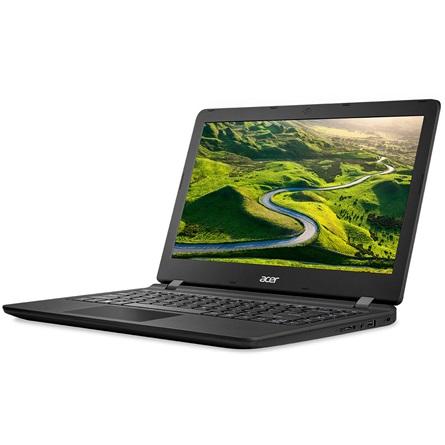 Acer Aspire ES1-332-C84Q notebook fekete