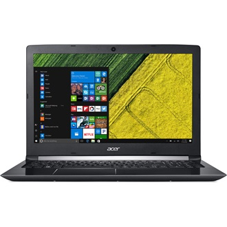Acer Aspire 5 A515-51G-81WF notebook szürke