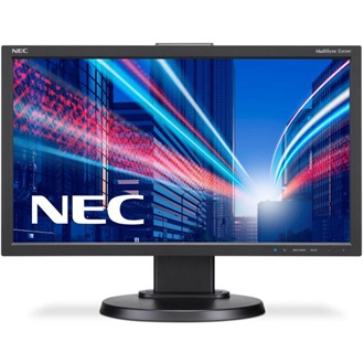 "NEC E203Wi 19.5"" IPS LED monitor"