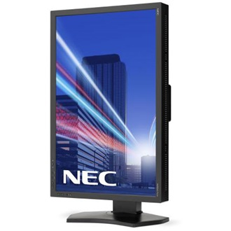 NEC P242W LED 60CM 24IN ANA 1920X1200 1000:1 350CD/QM WHITE