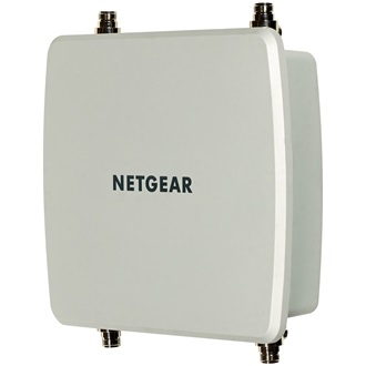 Netgear WND930 WI-FI access point