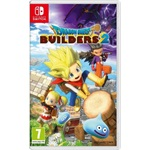 Nintendo Switch Dragon Quest Builders 2 játékszoftver