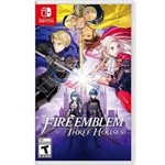 Nintendo Switch Fire Emblem: Three Houses játékszoftver