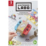 Nintendo Switch Labo Customisation Set NSS480 VR kiegészítő