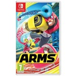 Nintendo Switch Video Game - Arms játékszoftver