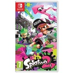 Nintendo Switch Video Game - Splatoon 2 játékszoftver
