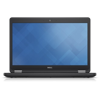 "Notebook DELL Latitude E5450 Core i5 5200U (2.2-2.7GHz), Intel HD 5500 VGA, 1x4GB, 500GB SATA, Linux, 14"" 1366x768 anti-"