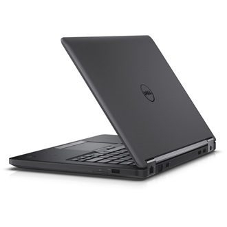 "Notebook DELL Latitude E5450 Core i7 5600U (2.6-3.2GHz), NV 840M 2GB VGA, 1x8GB,  256GB SSD, Linux, 14"", 1920x1080, anti"