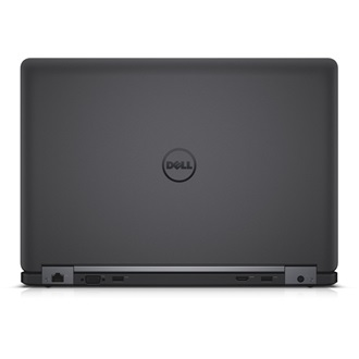 "Notebook DELL Latitude E5550 Core i5 5300U (2.3-2.9GHz), Intel HD 5500, 1x8GB, 500GB SATA, W7Pro 64, W8.1 lic, 15.6"" 192"