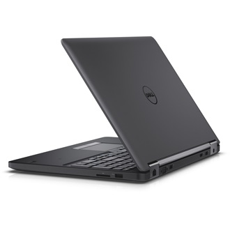 "Notebook DELL Latitude E5550 Core i5 5300U (2.3-2.9GHz), NV 830M VGA, 1x8GB, 256GB SSD, W7Pro 64, W8.1 lic, 15.6"" 1920x1"
