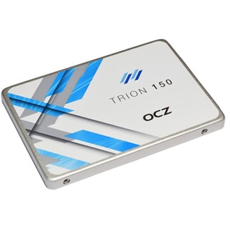 "OCZ Trion 150 120GB SATA3 2,5"" SSD"