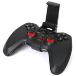 Omega Sandripper Android, PC, PlayStation 3 controller USB gamepad fekete-piros