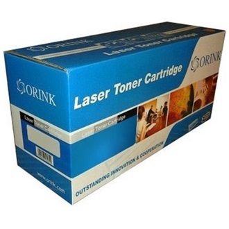 Orink LHCE255A / CE255A toner fekete
