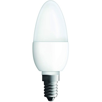 Osram Value 470lm E14 LED fényforrás