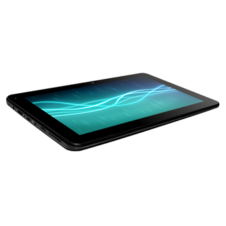 "Overmax BaseCore9+ 9"" 8GB tablet fekete"