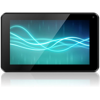 "Overmax BaseOne2 7"" 4GB tablet fekete"