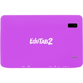 "Overmax EduTAB2 + 7"" 8GB tablet lila"