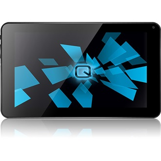 "Overmax Qualcore 7010 7"" 8GB tablet fekete"