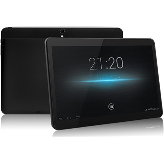 "Overmax Steelcore 1010 10.1"" 16GB 3G tablet fekete"