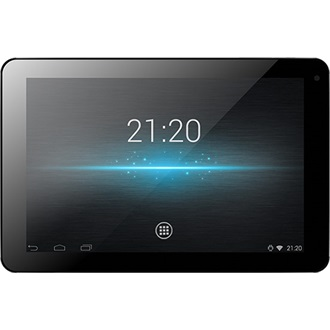 "Overmax Steelcore 1011 10.1"" 16GB 3G tablet fekete"