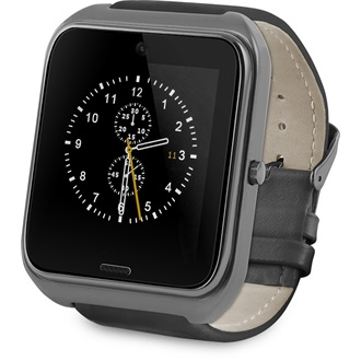 Overmax Touch 2.1 SmartWatch fekete
