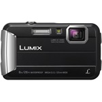 PANASONIC DMC-FT30EP-K Fekete