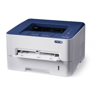 Xerox PHASER 3052 PRINTER, UP TO 27 PPM, LETTER/LEGAL, PCL, USB/ETHERNET/WIRELESS, 250-SHEET TRAY, 220V