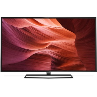 "PHILIPS LED FHD Smart TV 40PFH5500/88, 40"" (102 cm), 1920x1080, 200 Hz, ANDROID 5.0,, Wifi, 4xHDMI/2xUSB, Smart Stereo ("