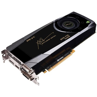 PNY Geforce GTX770 2GB GDDR5 256bit PCI-E x16