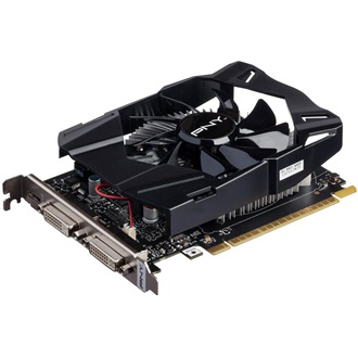 PNY GeForce GTX 750 1GB GDDR5 128bit PCI-E x16