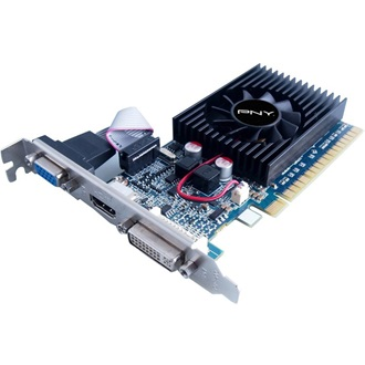 PNY GeForce GT 610 1GB GDDR3 64bit PCI-E x16