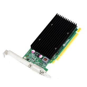 PNY Quadro 300 512MB GDDR3 64bit low profile PCI-E x16