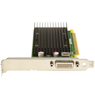 PNY Quadro NVS 300 512MB GDDR3 128bit low profile PCI-E x16