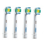 Oral-B EB 25-4 FlossAction 4db fogkefe pótfej
