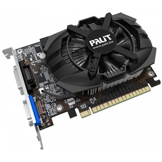 PALIT Geforce GTX650 2GB GDDR5 128bit PCI-E x16
