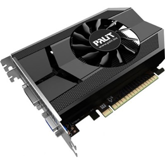 Palit Geforce GTX650 Ti 2GB GDDR5 128bit PCI-E x16