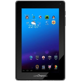 "Palit Galaxy Galapad 7"" 8GB tablet fekete"