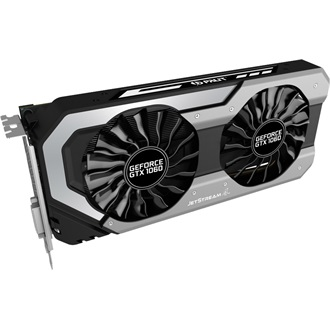 Palit GeForce GTX 1060 JetStream 6GB GDDR5 192-bit grafikus kártya