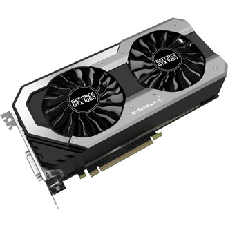 Palit GeForce GTX 1060 JetStream 6GB GDDR5 192bit grafikus kártya
