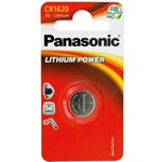 Panasonic Lithium Power Li-ion gomb (CR2016) 90mAh elem 1db Blister