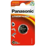 Panasonic Lithium Power Li-ion gomb (CR2032) 220mAh elem 1db Blister