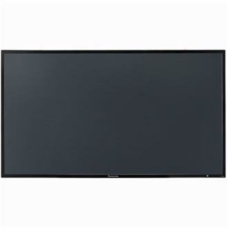 "PANASONIC TH-42LF5E 42"" IPS LED monitor fekete"