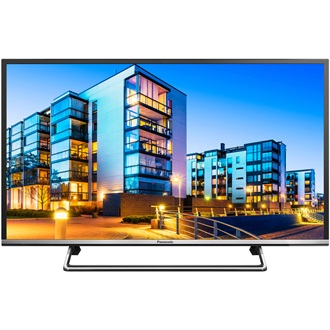 "Panasonic TX-40DS503E 40"" LED smart TV"